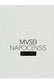 ACTA MVSEI NAPOCENSIS 54 / I