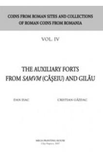 THE AUXILIARY FORTS FROM SAMVM (CĂŞEIU) AND GILĂU