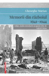 MEMORII DIN RĂZBOIUL 1941–1944