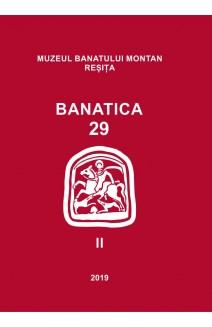 BANATICA 29 / II