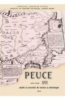 PEUCE S.N. XVI