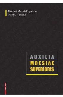 AUXILIA MOESIAE SUPERIORIS
