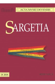 SARGETIA IX