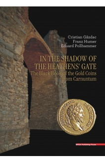 IN THE SHADOW OF THE HEATHENS' GATE