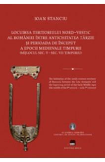 LOCUIREA TERITORIULUI NORD-VESTIC AL ROMÂNIEI ÎNTRE ANTICHITATEA TÂRZIE ȘI PERIOADA DE ÎNCEPUT A EPOCII MEDIEVALE TIMPURII (MIJLOCUL SEC. V – SEC. VII TIMPURIU)