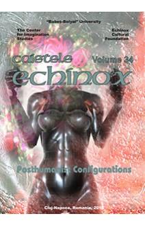 CAIETELE ECHINOX. VOLUME 34 / 2018.