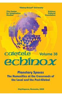 CAIETELE ECHINOX. VOLUME 38 / 2020.