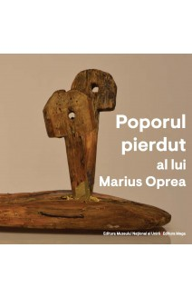 POPORUL PIERDUT AL LUI MARIUS OPREA