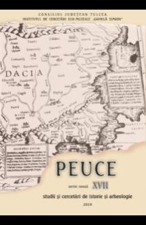PEUCE S.N. XVII