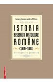 ISTORIA BISERICII ORTODOXE ROMÂNE (1859–1914)