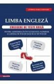 LIMBA ENGLEZĂ / ENGLISH