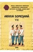 ARHIVA SOMEŞANĂ. REVISTĂ DE ISTORIE ŞI CULTURĂ. VII