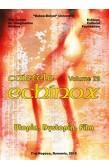 CAIETELE ECHINOX. VOLUME 29 / 2015