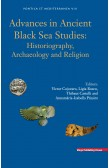 ADVANCES IN ANCIENT BLACK SEA STUDIES: HISTORIOGRAPHY, ARCHAEOLOGY AND RELIGION