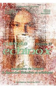 CAIETELE ECHINOX. VOLUME 37 / 2019.