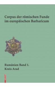 CORPUS DER RÖMISCHEN FUNDE IM EUROPÄISCHEN BARBARICUM