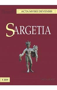 SARGETIA X