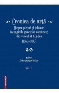 CRONICA DE ARTĂ II