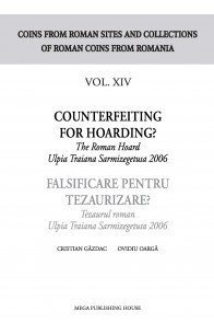 COUNTERFEITING FOR HOARDING?
