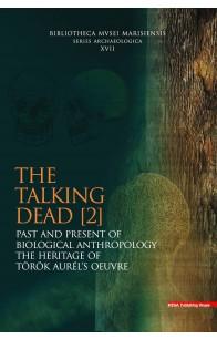 THE TALKING DEAD 2