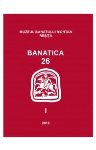 BANATICA 26 / I
