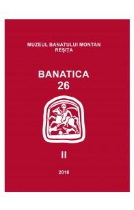 BANATICA 26 / II