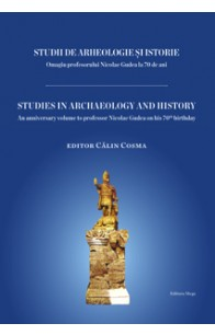 STUDII DE ARHEOLOGIE ŞI ISTORIE