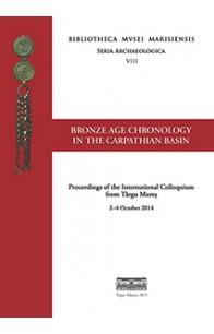 BRONZE AGE CHRONOLOGY IN THE CARPATHIAN BASIN