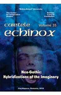 CAIETELE ECHINOX. VOLUME 35 / 2018