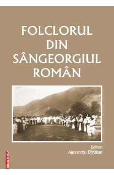 FOLCLORUL DIN SÂNGEORGIUL ROMÂN