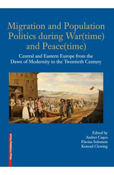 MIGRATION AND POPULATION POLITICS DURING WAR(TIME) AND PEACE(TIME)