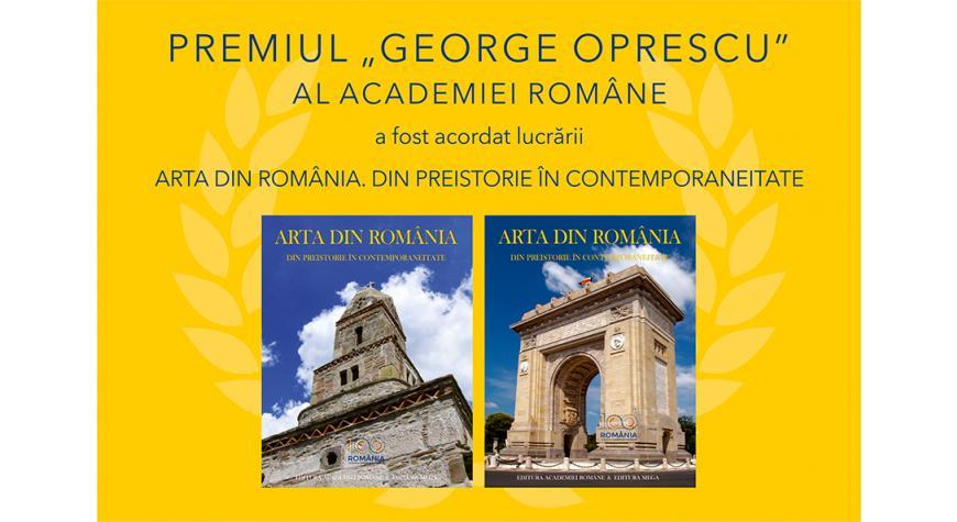 ARTA DIN ROMÂNIA