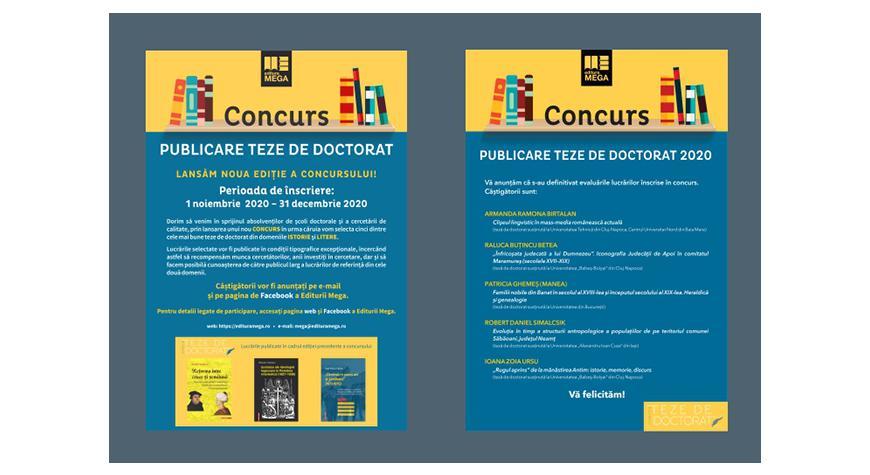 TEZE DE DOCTORAT
